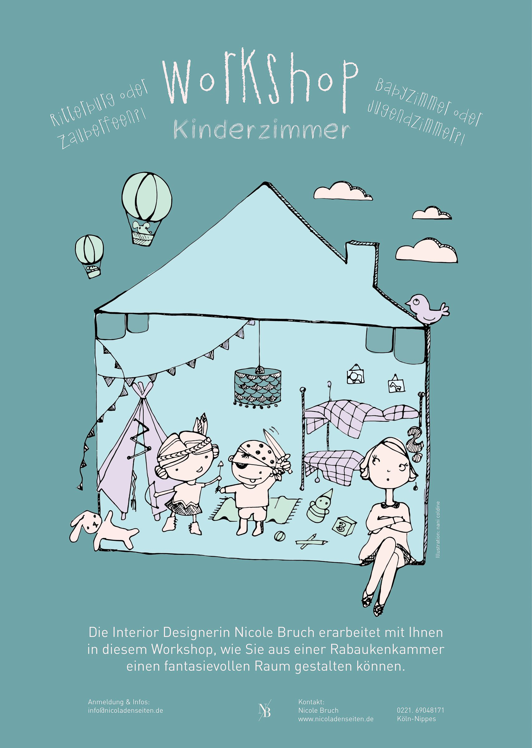 workshop stadtkinderzimmer